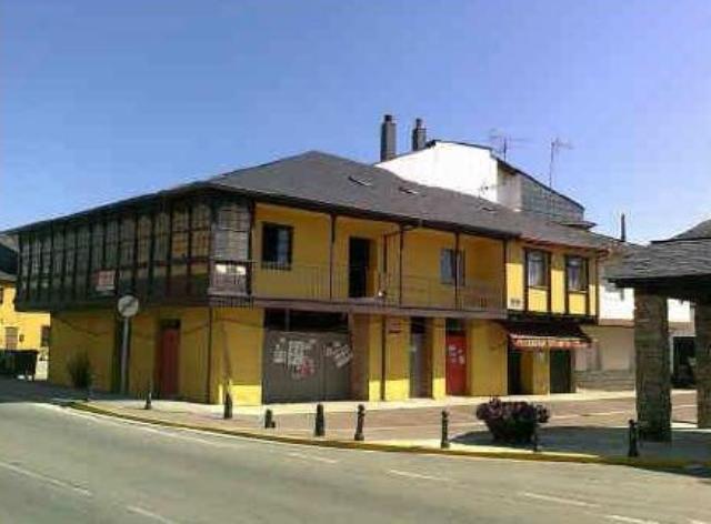 Local León, Camponaraya avda. camino de santiago, 42, camponaraya