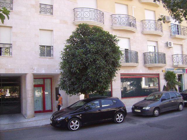 Local Almería, Macael avda. ronda, 75, macael