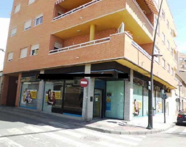 Local Murcia, Alcantarilla av. reyes catolicos, 10, alcantarilla