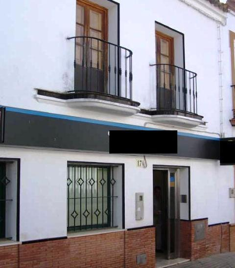 Shop premises Sevilla, Guillena st. cervantes, 17, guillena