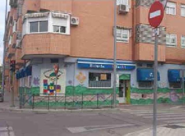 Shops Madrid, Torrejon De Ardoz st. apolo, 1, torrejon de ardoz
