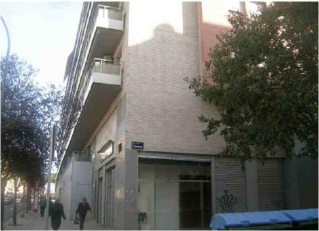 Locals Barcelona, Terrassa c. prat de la riba, 146-150, terrassa