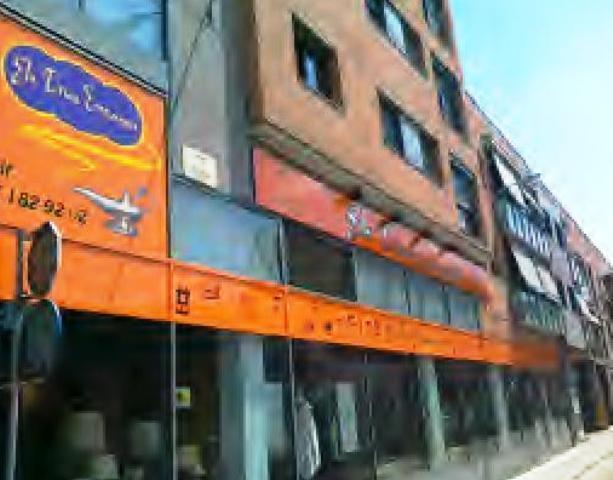 Local Barcelona, Sabadell rbla. iberia, 11-23, sabadell