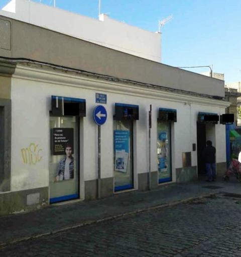 Shop premises Cádiz, Sanlucar De Barrameda st. meson del duque, 2, sanlucar de barrameda