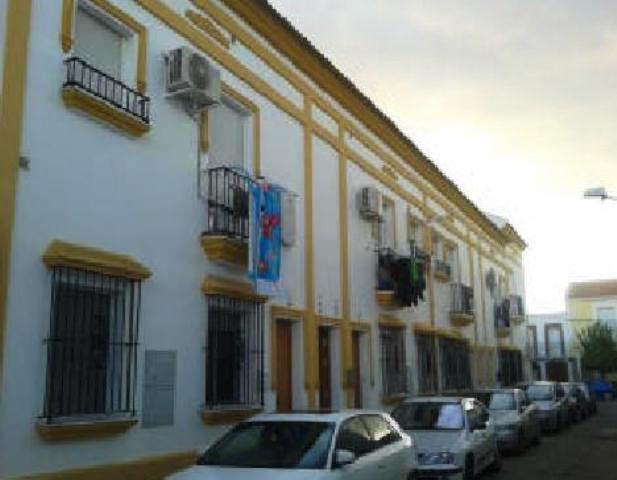 Parking space Huelva, San Juan Del Puerto st. san jose, 37, san juan del puerto