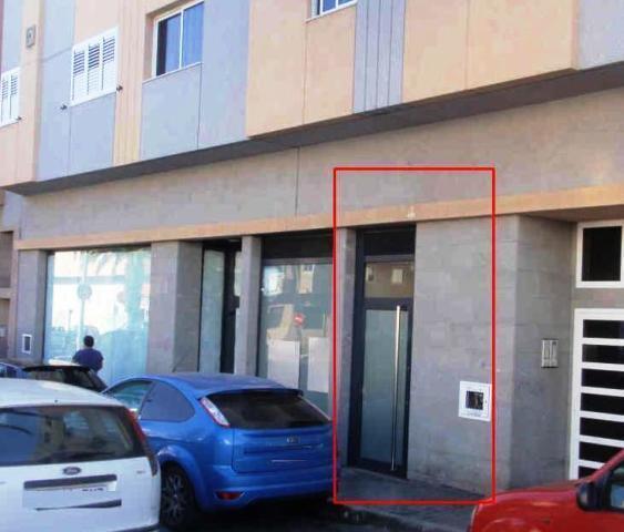 Shop premises Las Palmas, Llanos Los (santa Lucia De Tirajana) avenue ave de canarias, 57-59, llanos, los (santa lucia de tirajana)