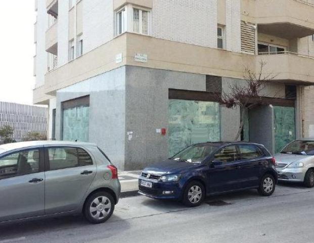 Local Málaga, Malaga c. franz kafka, 5, malaga