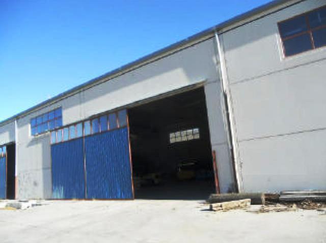 Naus Burgos, Canicosa De La Sierra  area ensanche industrial, 2, canicosa de la sierra