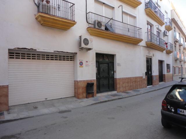 Local Málaga, Mijas c. rio benamargosa, 8, mijas