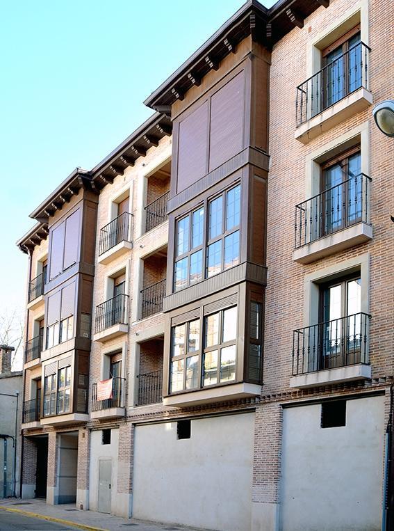 Locals Palencia, Saldaña c. del tinte, 8, saldaña