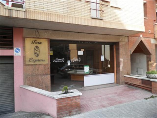 Shop premises Barcelona, Vic st. escorial, 35, vic