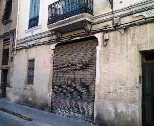 Local Valencia, Valencia c. juan de mena, 6, valencia