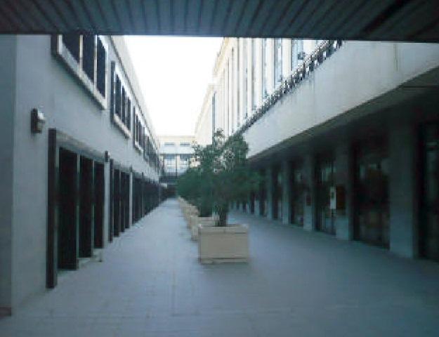 Shops Sevilla, Sevilla st. americo vespucio, 5, sevilla