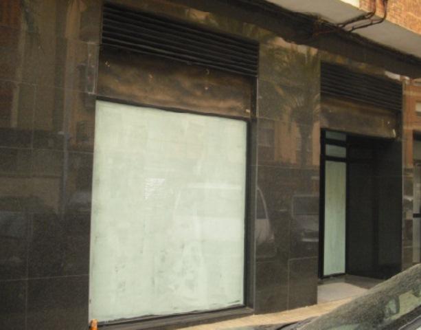 Shop premises Valencia, Paiporta avenue ave jaime i el conquistador, 4, paiporta