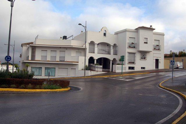 Shops Cádiz, Medina Sidonia avenue ave de la sierra, 1, medina sidonia