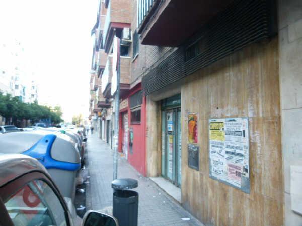 Shop premises Sevilla, Sevilla st. leon xiii  34, sevilla
