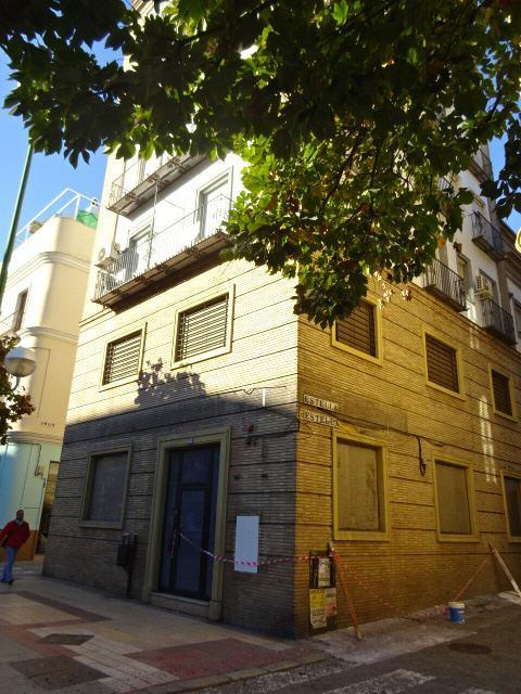 Local Sevilla, Sevilla c. menendez pelayo, 41, sevilla