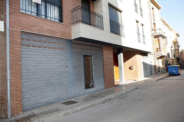 Local Navarra, Cintruenigo c. diezma, 10, cintruenigo