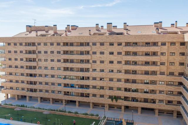 Locales Toledo, Seseña Nuevo c. tiziano, 6, seseña nuevo