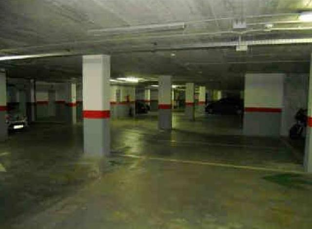 Parking places Barcelona, Granollers st. princesa, 27-33, granollers