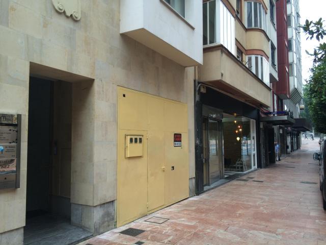 Locals Asturias, Oviedo c. san francisco, 5, oviedo