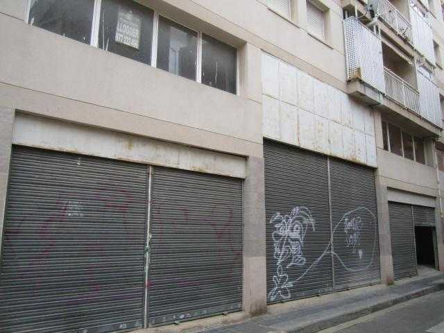 Shop premises Tarragona, Tarragona st. nou santa tecla, 14, tarragona