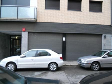Shop premises Girona, Girona st. santa maria, 8, girona