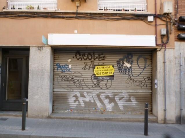 Local Barcelona, Bcn Sants c. jocs florals, 171, bcn-sants