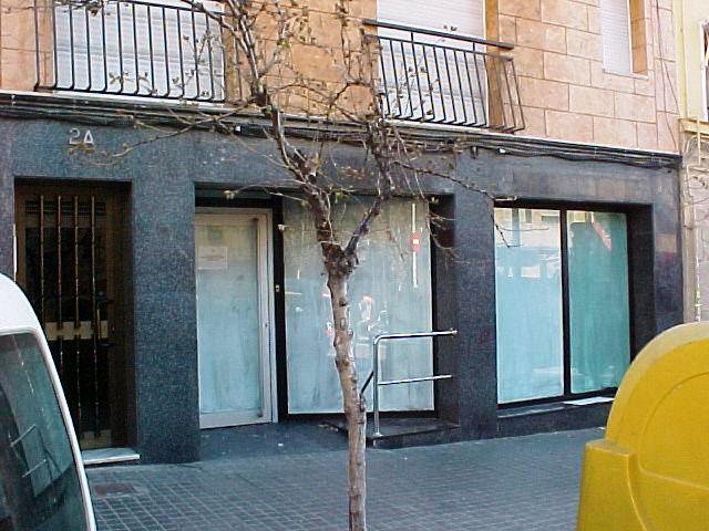 Local Barcelona, Bcn Nou Barris c. jaume pinent, 2, bcn-nou barris