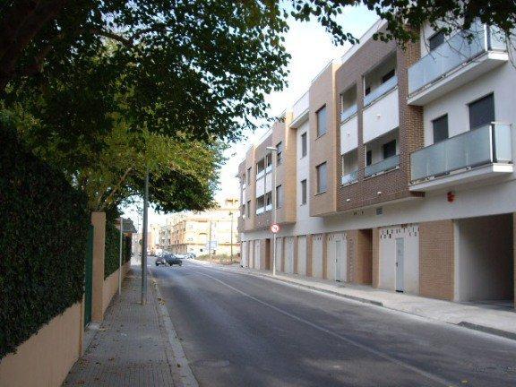 Local Valencia, Carcaixent c. jaume i el conqueridor, 20, carcaixent