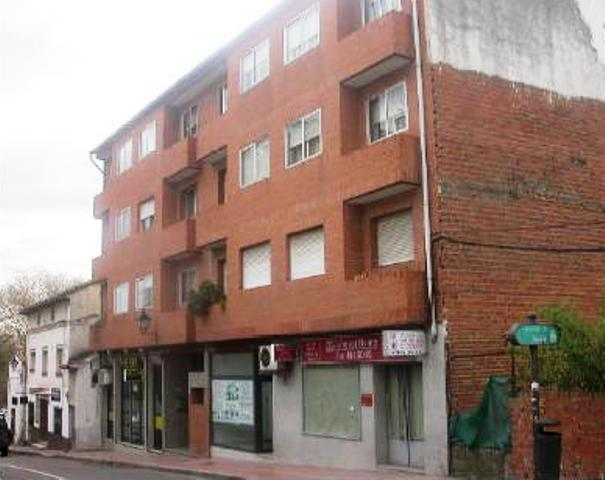 Local Madrid, San Martin De Valdeiglesias av. madrid, 18, san martin de valdeiglesias