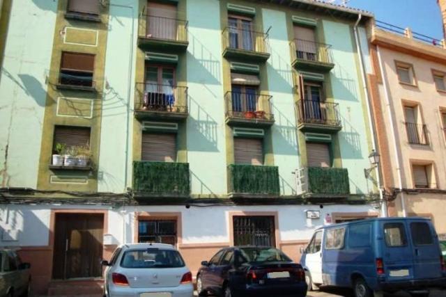 Plazas de parking Navarra, Funes plaza los fueros, 2, funes
