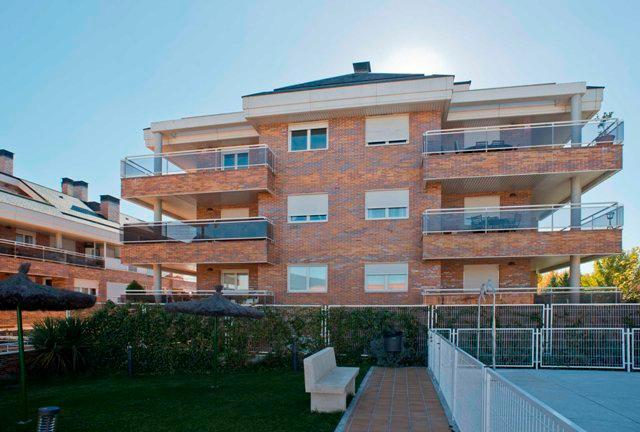 Places de garatge Madrid, Boadilla Del Monte c. menendez pidal, 7, boadilla del monte