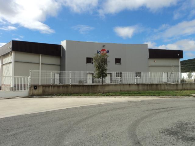 Industrial premises Navarra, Sanguesa st. a, 18, sanguesa