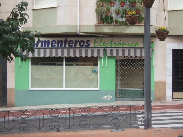 Local Jaén, Martos c. lope de vega, 20, martos
