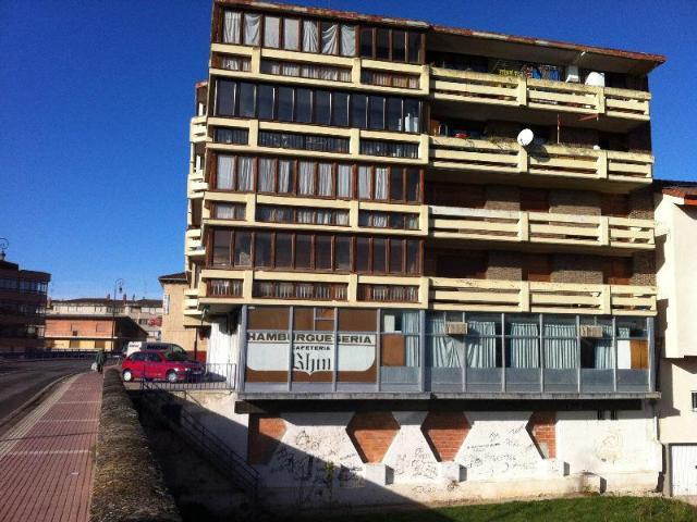 Shop premises Burgos, Medina De Pomar avenue ave burgos, 29, medina de pomar