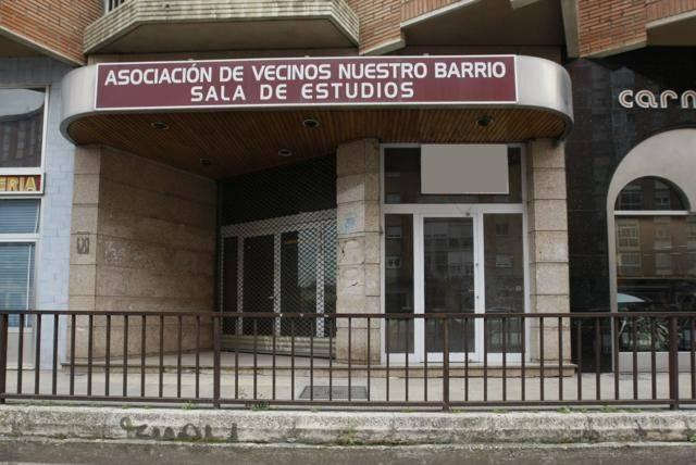 Shop premises Burgos, Burgos avenue ave calleja y zurita, 3, burgos