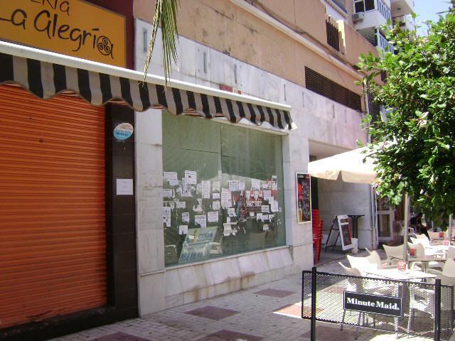 Local Málaga, Malaga c. paseo de los tilos, 66, malaga