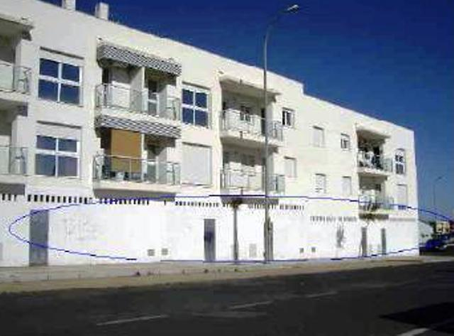 Local Huelva, Lepe av. blas infante, 082, lepe