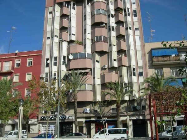 Local Alicante, Elx avda. libertad, 66, elx