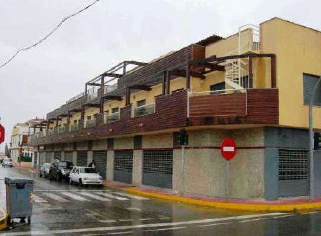 Shops Alicante, Daya Vieja st. generalisimo, 9, daya vieja
