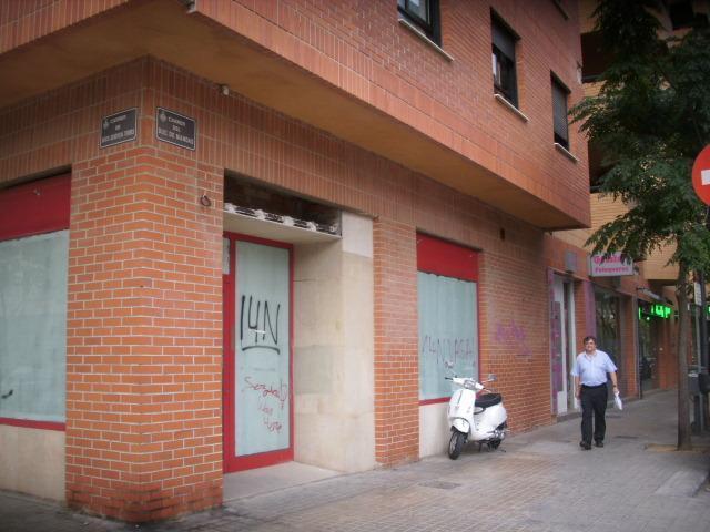 Shop premises Valencia, Valencia st. duque de mandas, 36, valencia