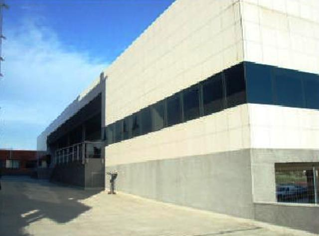 Locales Madrid, Alcobendas c. de la granja, 1, alcobendas