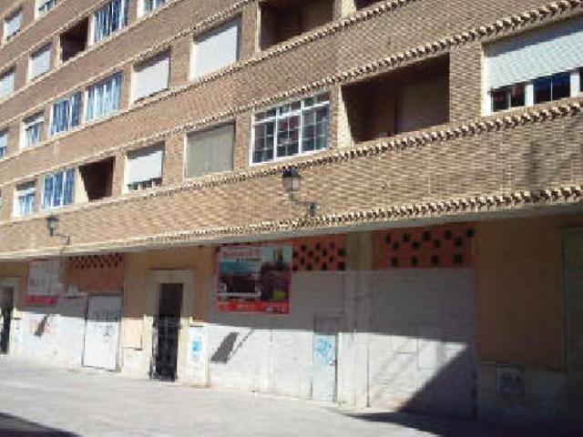 Local Albacete, Albacete c. marzo, 9, albacete