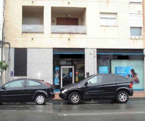 Local Valencia, Almassera carretera barcelona, 15, almassera