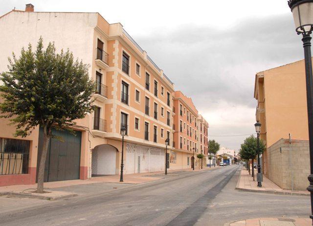 Local Ciudad Real, Socuellamos pg. martires, 66-68, socuellamos