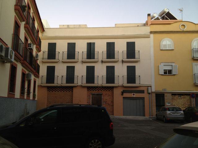 Shop premises Sevilla, Coria Del Rio square de cuba, s/n, coria del rio