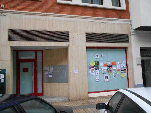 Shop premises Navarra, Pamplona st. paulino caballero, 28, pamplona