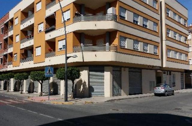 Shops Alicante, Almoradi st. cuba, 1, almoradi