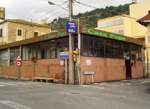 Shop premises Illes Balears, Palma De Mallorca st. dels reis, 79, palma de mallorca